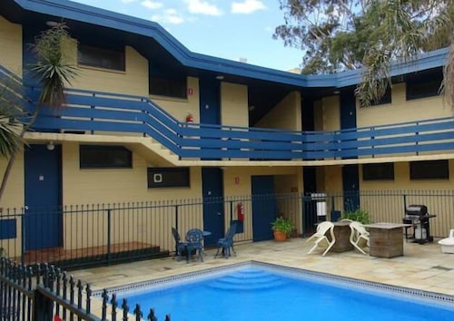 Pathfinder Motel, Boroondara  - Kew