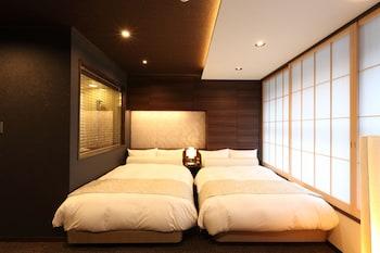 VILLA ANEYAKOJI Room