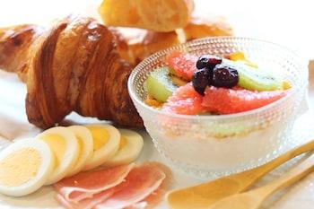 VILLA ANEYAKOJI Breakfast Meal