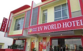Hotel - EV World Hotel Enstek