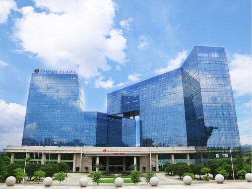 Ramada Plaza Liuzhou Liudong, Liuzhou
