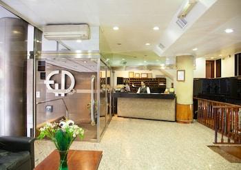 Hotel - Esmeralda Palace Hotel