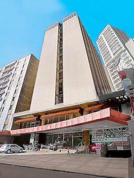 Hotel - Nikkey Palace Hotel