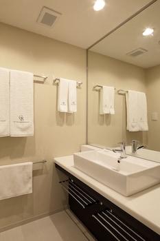 HOTEL GRAND BACH SELECT KYOTO Bathroom Sink