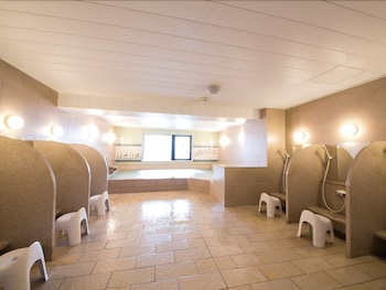 HOTEL GRAND BACH SELECT KYOTO Spa