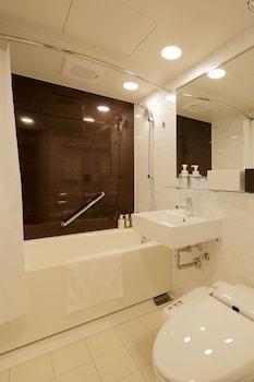 HOTEL GRAND BACH SELECT KYOTO Bathroom