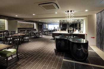 HOTEL GRAND BACH SELECT KYOTO Restaurant