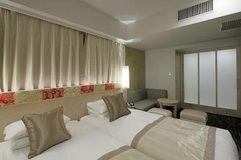 HOTEL GRAND BACH SELECT KYOTO Room