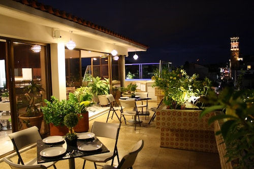 Hotel Porto Allegro, Puerto Vallarta