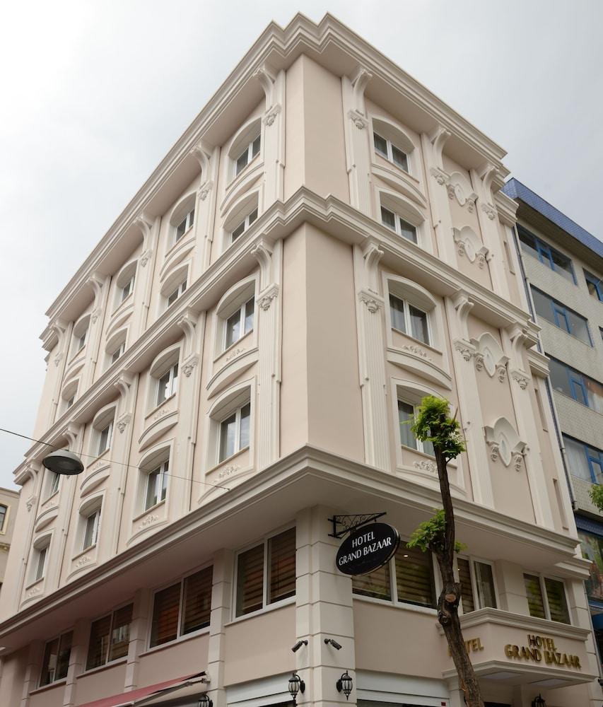 Hotel Grand Bazaar Hotel