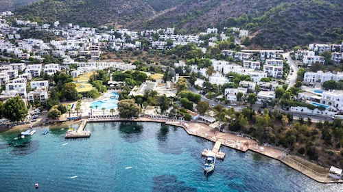 . Labranda TMT Bodrum - All Inclusive
