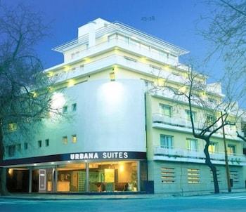Hotel - Urbana Suites