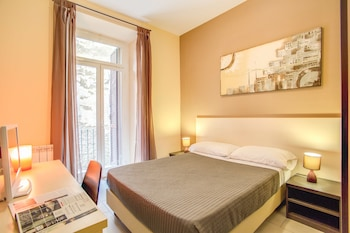 Hotel - Hotel Mosaic Central Rome