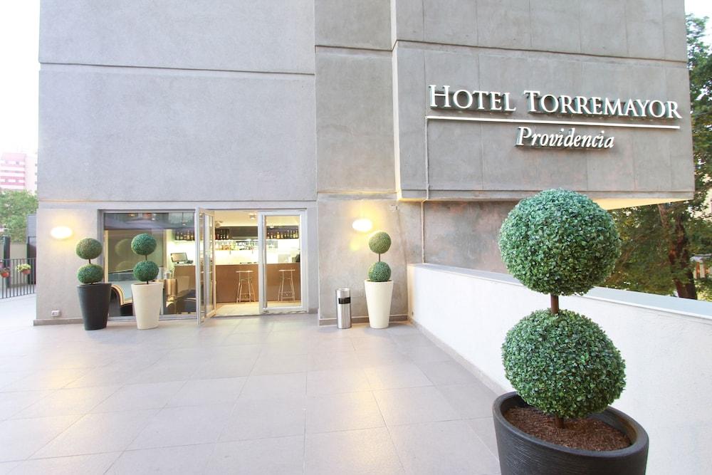Hotel Hotel Torremayor Providencia