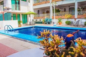 Hotel - Hotel Paloma del Mar