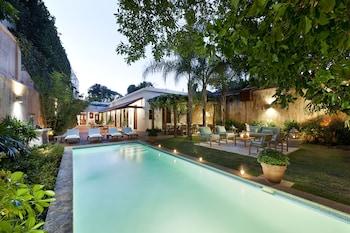 Hotel - Casas del XVI