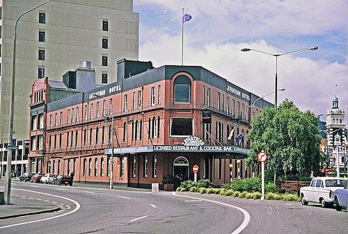 Leviathan Heritage Hotel Dunedin, Dunedin