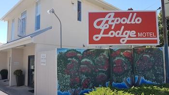 Hotel - Apollo Lodge Motel