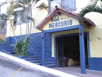 Hotel - Hotel Mercurio - Caters to Gay Men