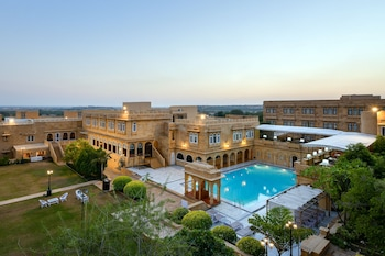Hotel - Hotel Rang Mahal