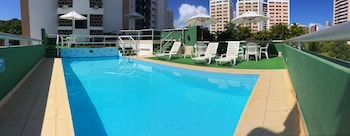 比薩廣場飯店 Pisa Plaza Hotel