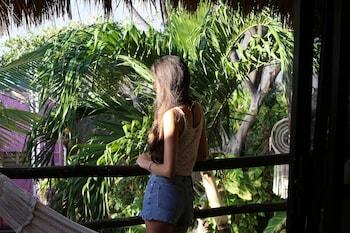 Hotel Colibri Beach - Balcony  - #0