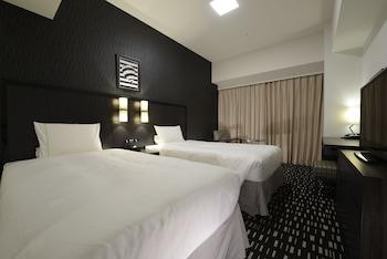 THE ROYAL PARK HOTEL TOKYO HANEDA Room