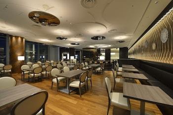 THE ROYAL PARK HOTEL TOKYO HANEDA Dining