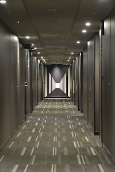 THE ROYAL PARK HOTEL TOKYO HANEDA Hallway