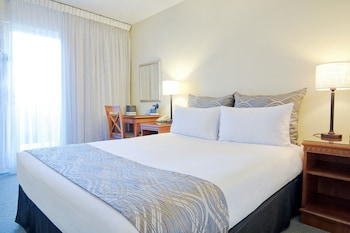 Guestroom at Soho Brisbane in Spring Hill