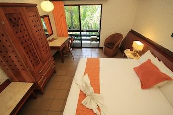 ホテル シウダード レアル パレンケ
