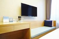 標準客房, 1 張加大雙人床, 非吸煙房