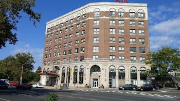 Hotel - Riviera Hotel