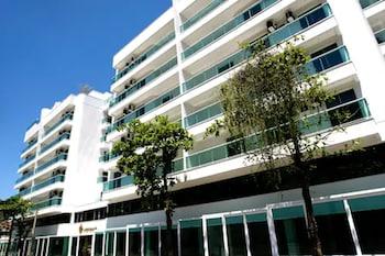 安格拉海灘酒店 Angra Beach Hotel