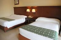 Dos Palmas Island Resort & Spa Palawan