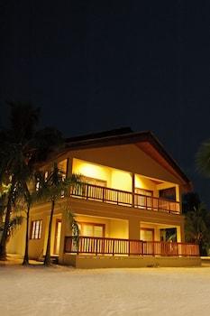 Dos Palmas Island Resort & Spa Palawan Exterior