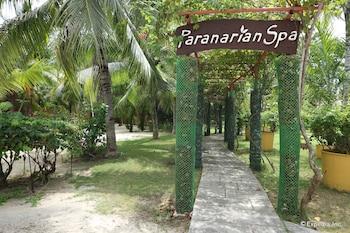 Dos Palmas Island Resort & Spa Palawan Spa