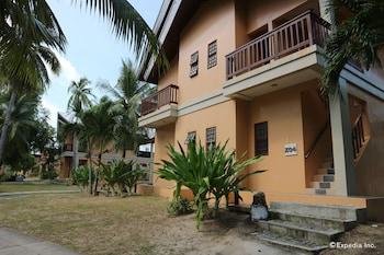 Dos Palmas Island Resort & Spa Palawan Guestroom