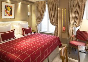 Hotel - Le Relais des Halles