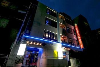 Hotel - Spa & Capsule Hotel GrandPark-Inn Sugamo - Caters to Men