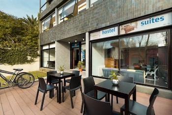 Hotel - Hostel & Suites del Río