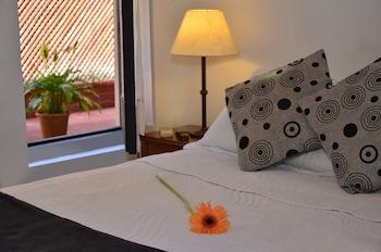 Hotel - Posada del Río