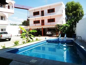 Hotel - Hotel Hacienda de Zapata