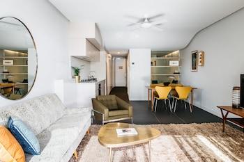 奧華尼西生態生活公寓飯店