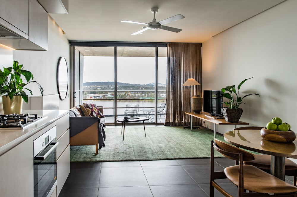 Hotel Nishi Apartments Eco Living By Ovolo