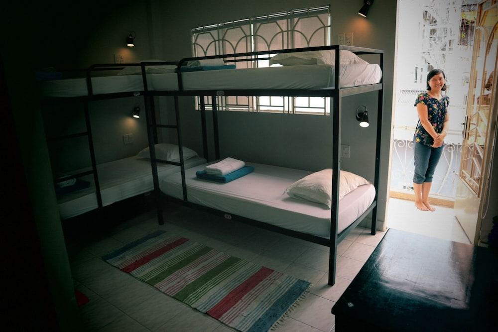 Hotel Long Hostel