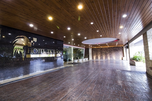 . Hotel Ticuán