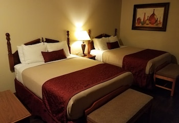 Hotel - Homestead Motel