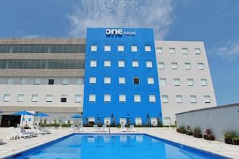 Hotel - One Puerto Vallarta Aeropuerto
