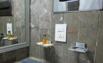 Hotel del Parque - Bathroom  - #0
